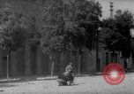 Image of Italian refugees Italy, 1945, second 8 stock footage video 65675053880