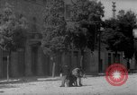 Image of Italian refugees Italy, 1945, second 9 stock footage video 65675053880