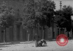 Image of Italian refugees Italy, 1945, second 10 stock footage video 65675053880