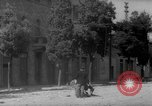 Image of Italian refugees Italy, 1945, second 11 stock footage video 65675053880