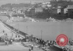 Image of water purifying truck Florence Italy, 1945, second 1 stock footage video 65675053881