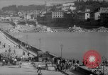Image of water purifying truck Florence Italy, 1945, second 3 stock footage video 65675053881