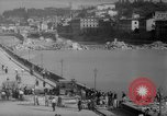 Image of water purifying truck Florence Italy, 1945, second 4 stock footage video 65675053881