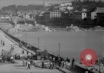 Image of water purifying truck Florence Italy, 1945, second 5 stock footage video 65675053881