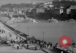 Image of water purifying truck Florence Italy, 1945, second 6 stock footage video 65675053881