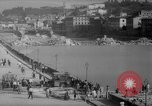 Image of water purifying truck Florence Italy, 1945, second 7 stock footage video 65675053881