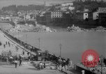 Image of water purifying truck Florence Italy, 1945, second 9 stock footage video 65675053881