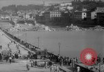 Image of water purifying truck Florence Italy, 1945, second 12 stock footage video 65675053881
