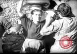 Image of water point Italy, 1945, second 7 stock footage video 65675053882