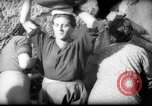 Image of water point Italy, 1945, second 8 stock footage video 65675053882