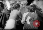 Image of water point Italy, 1945, second 9 stock footage video 65675053882