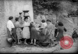 Image of water point Italy, 1945, second 11 stock footage video 65675053882