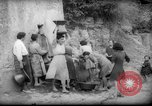 Image of water point Italy, 1945, second 12 stock footage video 65675053882