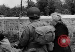 Image of Allied Forces France, 1944, second 6 stock footage video 65675053886