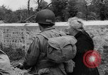 Image of Allied Forces France, 1944, second 7 stock footage video 65675053886