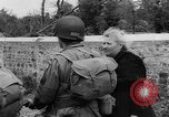 Image of Allied Forces France, 1944, second 8 stock footage video 65675053886