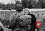 Image of Allied Forces France, 1944, second 9 stock footage video 65675053886