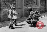 Image of Allied Forces France, 1944, second 10 stock footage video 65675053886