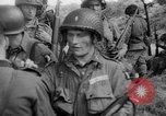 Image of German prisoners on D-Day near June Beach France, 1944, second 7 stock footage video 65675053888