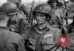 Image of German prisoners on D-Day near June Beach France, 1944, second 8 stock footage video 65675053888