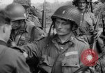 Image of German prisoners on D-Day near June Beach France, 1944, second 9 stock footage video 65675053888