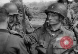 Image of German prisoners on D-Day near June Beach France, 1944, second 10 stock footage video 65675053888