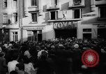 Image of French Women Traitors Paris France, 1944, second 3 stock footage video 65675053891
