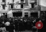 Image of French Women Traitors Paris France, 1944, second 5 stock footage video 65675053891