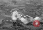 Image of Bomb explosions Saint Malo France, 1944, second 10 stock footage video 65675053894