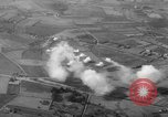 Image of Bomb explosions Saint Malo France, 1944, second 11 stock footage video 65675053894