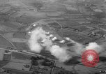 Image of Bomb explosions Saint Malo France, 1944, second 12 stock footage video 65675053894