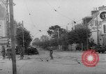 Image of United States soldiers Saint Malo France, 1944, second 3 stock footage video 65675053898