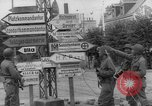 Image of United States soldiers Saint Malo France, 1944, second 7 stock footage video 65675053898
