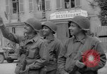 Image of United States soldiers Saint Malo France, 1944, second 8 stock footage video 65675053898