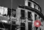 Image of Damaged buildings Munich Germany, 1947, second 11 stock footage video 65675053902