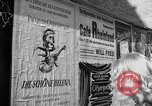 Image of entertainment Munich Germany, 1947, second 1 stock footage video 65675053903