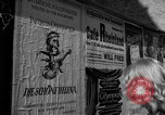 Image of entertainment Munich Germany, 1947, second 2 stock footage video 65675053903