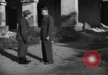 Image of German civilians Munich Germany, 1947, second 2 stock footage video 65675053905