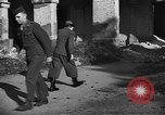 Image of German civilians Munich Germany, 1947, second 7 stock footage video 65675053905