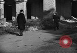 Image of German civilians Munich Germany, 1947, second 10 stock footage video 65675053905