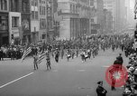 Image of War Parade New York City USA, 1942, second 12 stock footage video 65675053916