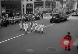 Image of War Parade New York City USA, 1942, second 4 stock footage video 65675053917