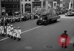 Image of War Parade New York City USA, 1942, second 8 stock footage video 65675053917