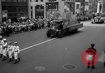 Image of War Parade New York City USA, 1942, second 9 stock footage video 65675053917