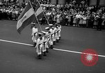 Image of War Parade New York City USA, 1942, second 12 stock footage video 65675053917