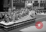 Image of War Parade New York City USA, 1942, second 7 stock footage video 65675053918