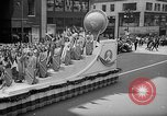 Image of War Parade New York City USA, 1942, second 8 stock footage video 65675053918