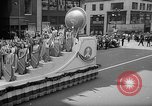 Image of War Parade New York City USA, 1942, second 9 stock footage video 65675053918