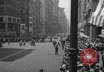 Image of War Parade New York City USA, 1942, second 1 stock footage video 65675053919