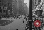Image of War Parade New York City USA, 1942, second 2 stock footage video 65675053919
